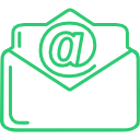 email-envelope-with-arroba-sign
